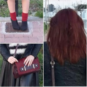 visit new post:) http://chicroe.blogspot.it/2015/02/outfit-gonna-plisse-come-abbinarla.html?m=1