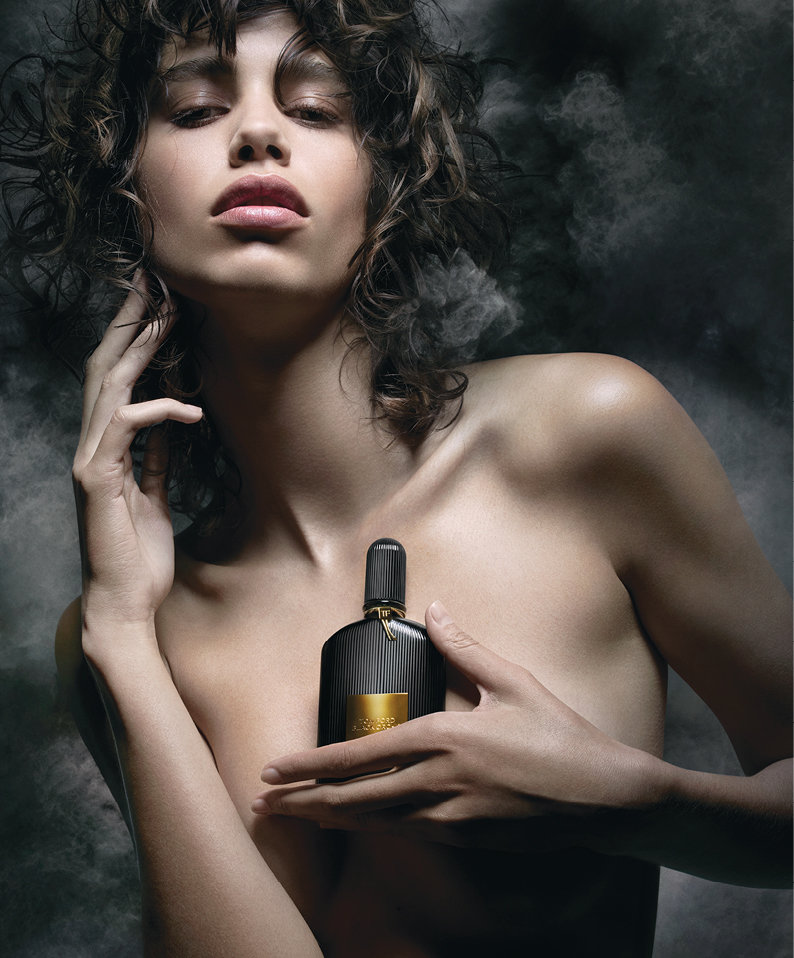 Tom Ford Beauty - Black Orchid Perfume