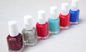 Essie Gives Holiday Nails a Remix