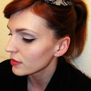 Pin Up Inspired !