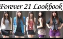 Forever 21 September Lookbook  - Fashion Haul and Styling