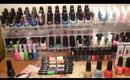 My Nail Polish Collection :)