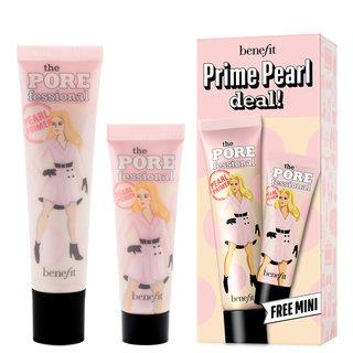 Benefit Cosmetics Prime Pearl Deal!