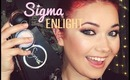 SNEAK PEAK! Sigma Enlight Holiday Collection!