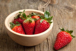 DIY Beauty: Strawberry Face Masks