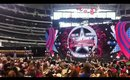 Dallas cowboys cheerleaders performance 2012