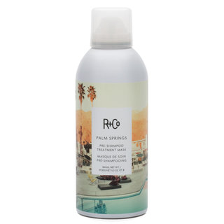 R+Co Palm Springs Pre-shampoo Treatment Masque