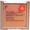 Revlon Beyond Natural Blush Bronzer