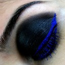 Black And Blue!