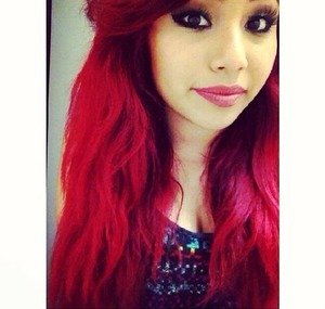 Miss this hair color 🙊
