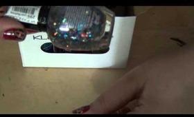 Nail Polish Unboxing/Haul