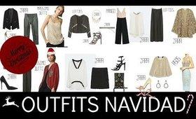 Outfits para Navidad | Alba Badell