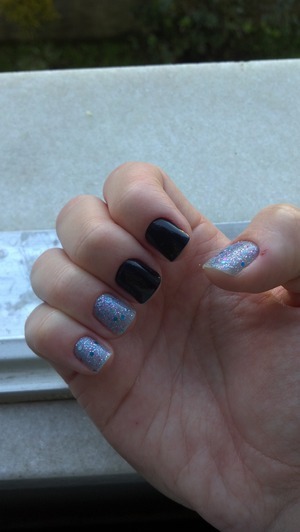 Blues.. (right hand)
