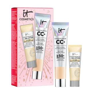 Celebrate Confidence in Your Complexion CC+ Cream Set