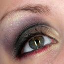 New Makeup Test