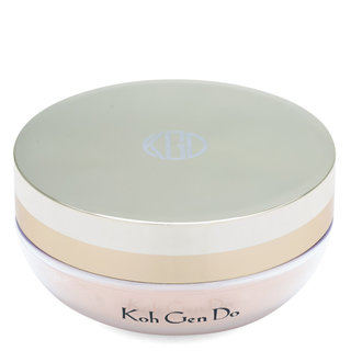 Koh Gen Do Maifanshi Sheer Lucent Powder