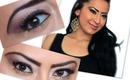 CatEye Eyeshadow Look - Elegant & Wearable