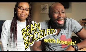 We've been BOOZLED! The Bean Boozled Challenge with Joseph ♡