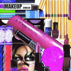 Collage James Vincent Makeup James Vincent Photo Brandon Showers