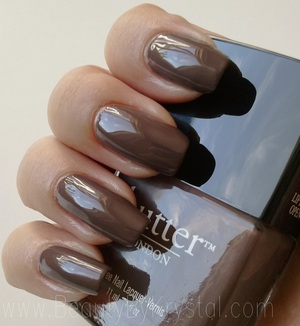 Butter London Teetotal http://www.beautybykrystal.com/2012/08/butter-london-teetotal.html