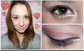 ♡ Valentine's Day Makeup Tutorial ♡