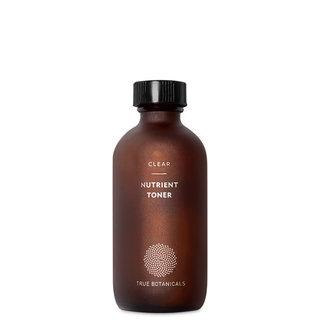 CLEAR Nutrient Toner