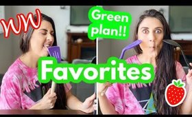 My Favorite WW Recipes (green plan) # 4