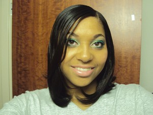 St. Patty's Day Look 2011