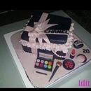 sister birthday cake