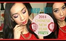 CHINESE NEW YEAR makeup+outift (2014)