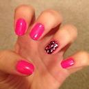 Pink Cheetah 💗