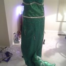 Little Mermaid Costume :-)