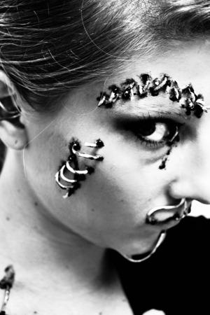 Metal Medusa #5