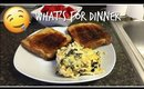 WHAT'S FOR DINNER   7 QUICK AND EASY DINNER IDEAS