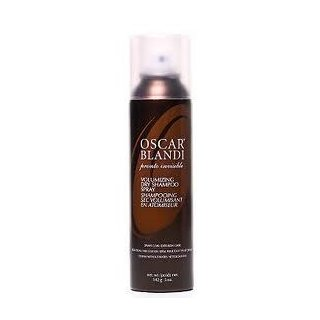 Oscar Blandi Invisible Volumizing Dry Shampoo Spray