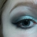 Black-mint smokey