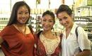 Beauty Collection AIDS WALK LA Charity & JF Lazartigue Hair Care Lessons