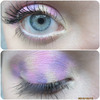Braided Eyeshadow