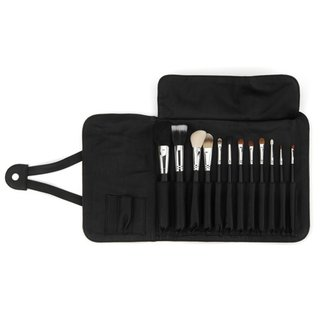 Sigma Makeup Complete Kit with Brush Roll