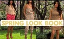 Look Book #2: Spring Trends & Haul