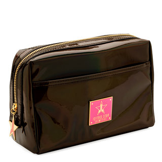 Jeffree Star Cosmetics Holographic Makeup Bag