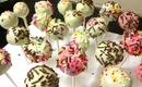 How to make Cake Pops (Easy Basic Tutorial for Beginners)