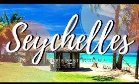 SEYCHELLES RESORTS - [TOP 5 RESORTS IN SEYCHELLES] ✅ ✈️