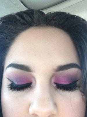 7ab809d23c7 Photos with Benefit Cosmetics BADgal Plum Mascara | Beautylish