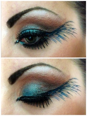 Visit my fanpage to see more :***  www.facebook.com/katvonmakeup