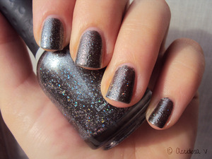 Orly Rock Solid Mineral FX collection (2011)  Review here: http://www.accidiosav.com/2012/orly-rock-solid/