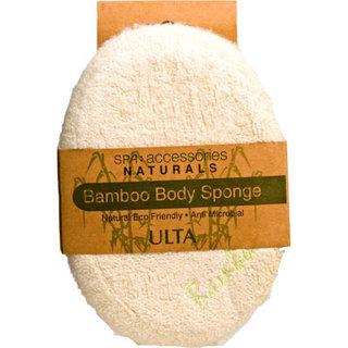 ULTA Bamboo Naturals Body Sponge