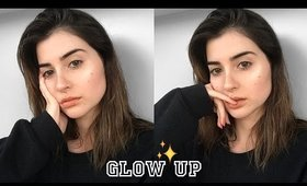 Glowy 'No Makeup' Makeup Tutorial 2017 | Fresh Everyday Makeup Routine