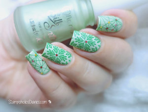 http://stampoholicsdiaries.com/2016/01/14/snowflakes-with-flormar-ciate-moyou/