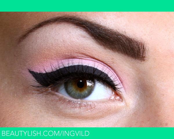 جدید ترین مدل قابو سایه ابرو Bold liner Ingvild F.'s (ingvild) Photo Beautylish
